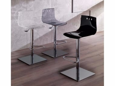 Vitrex stool with gas lift BINGO BASIC