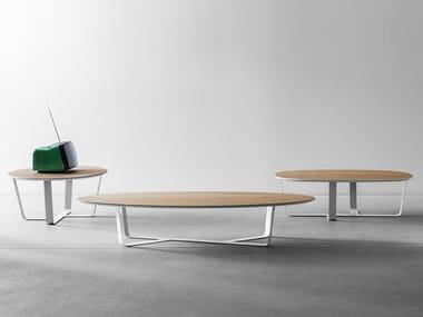 Tavolino basso BINO