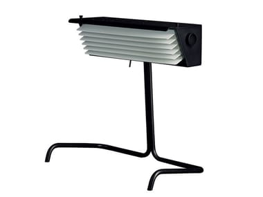 Lampada da tavolo a LED orientabile BINY TABLE