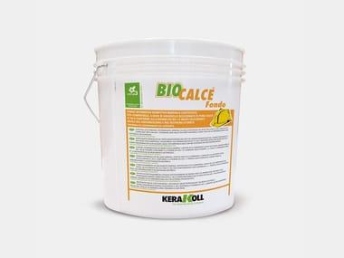 Fondo intermedio riempitivo minerale BIOCALCE® FONDO
