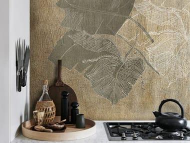 Waterproof washable wallpaper BIOPHILIA