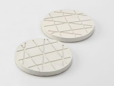 Cement trivet BISCUITS