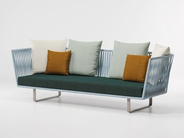 Garden sofa BITTA | Garden sofa