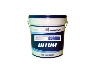 Guaina impermeabilizzante liquida BITUM GUAINA
