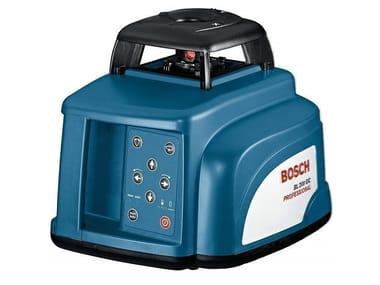 Livella rotativa laser BL 200 GC Livella laser Professional