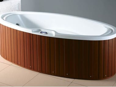 Wood Bathtubs | Archiproducts