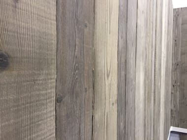 Oak wall tiles BLACK FOREST