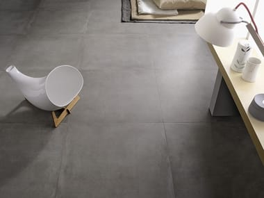 Indoor/outdoor porcelain stoneware wall/floor tiles BLEND