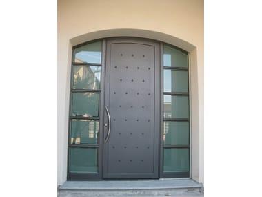 Porta d'ingresso blindata BLINDO