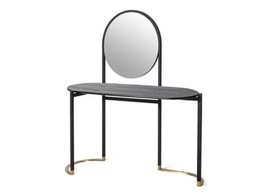 Wooden dressing table BLINK | Dressing table