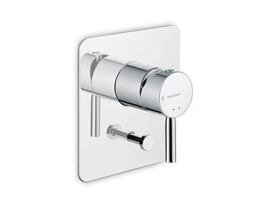 Single handle shower mixer with diverter BLINK | Shower mixer with diverter
