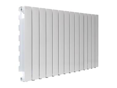 Radiatore in alluminio pressofuso BLITZ SUPER B4 600 - 14 ELEMENTI