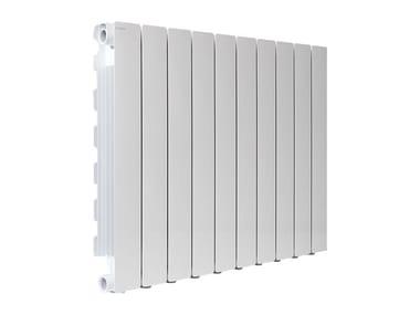 Radiatore in alluminio pressofuso BLITZ SUPER B4 700 - 10 ELEMENTI