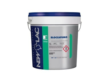 Pittura isolante BLOCCAFUMO