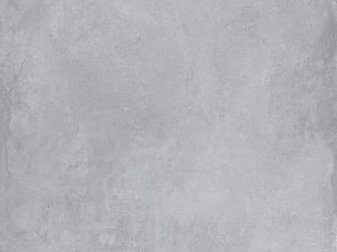 Piastrelle effetto cemento BLOCK   Grey