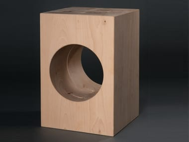 Stool or side table BLOK#05