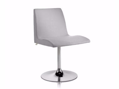 Swivel Chair With Fire Retardant Padding BLOOM T