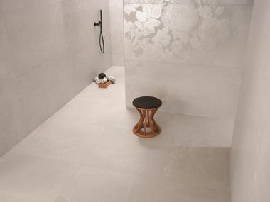 Porcelain stoneware wall/floor tiles BLOOM | Wall/floor tiles