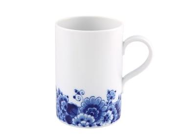 Porcelain mug BLUE MING | Mug