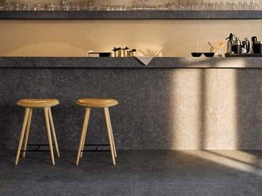 Laminated stoneware wall/floor tiles with stone effect BLUESTONE EVOLUTION – ROCKSTONE