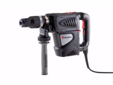 Hammer drill/chisel hammer BMH 40-XES
