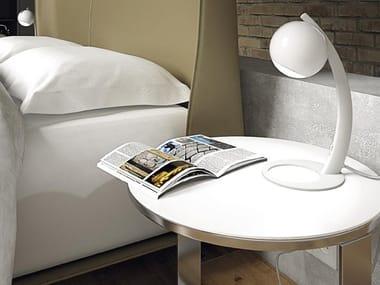 LED ABS bedside lamp BO-LA 6634