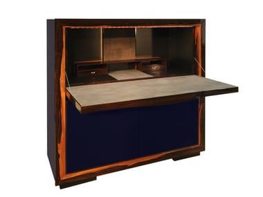 Wooden secretary desk BOB 10 | Secretary desk