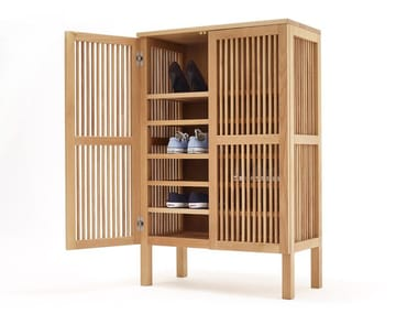 BOB  Shoe cabinet By sixay furniture
