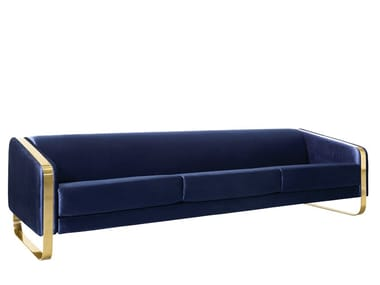 Fabric sofa BOHÈME | Sofa