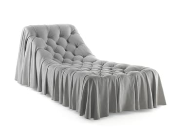Tufted day bed BOHÉMIEN | Day bed
