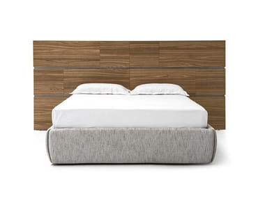 Pannelli modulari in legno o imbottiti BOISERIE