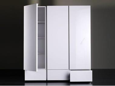 Armário modular BOLK | Armário