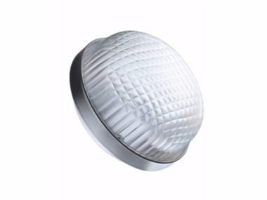 Plafoniere Tartaruga Da Esterno : Lampade da soffitto per esterno in policarbonato pc archiproducts