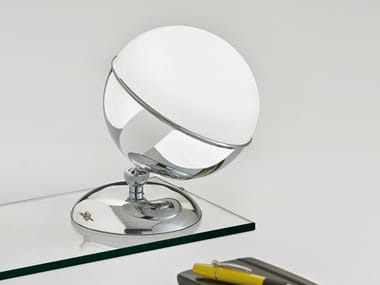 LED table lamp with rechargeable battery BOLLA | Table lamp with rechargeable battery