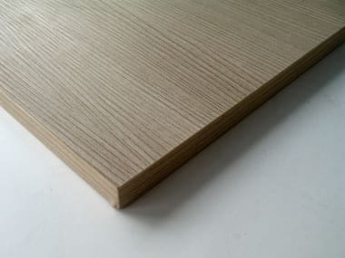 Veneered panel BON TON
