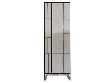 Freestanding rectangular mirror BONAPARTE