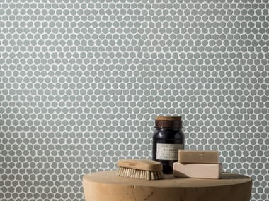 Porcelain stoneware wall/floor tiles BONBON