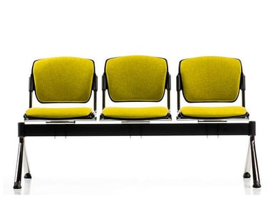Freestanding beam seating BONN | Beam seating