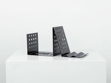 Plate bookend / Tablet support BORDERLINE