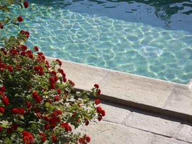 Bordi piscina in pietra BORDI PISCINA