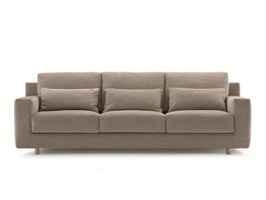 3 seater fabric sofa BORGONUOVO | 3 seater sofa