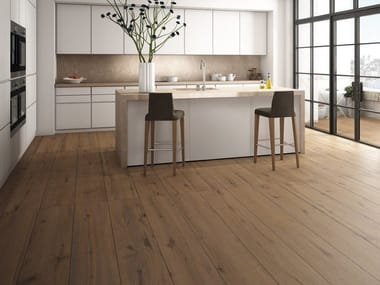 Porcelain stoneware wall/floor tiles with wood effect BOSCO | Porcelain stoneware wall/floor tiles