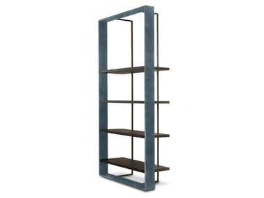 Offenes freistehendes Bücherregal aus Holz BOURGEOIS   Bücherregal