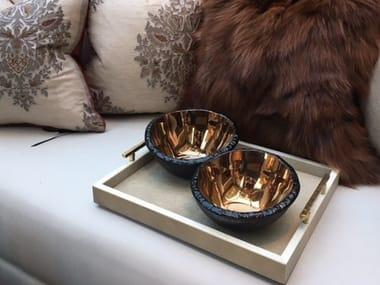 Glass serving bowl BOWL P/M