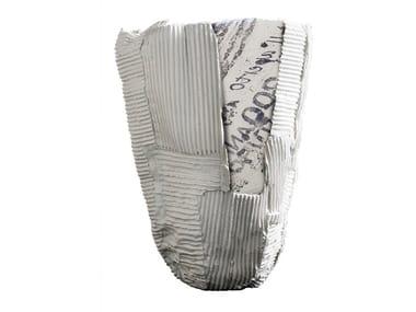 Coppa / vaso in ceramica BOWL / VASE PRINT