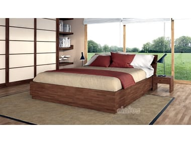 Laminated Wood Beds Archiproducts