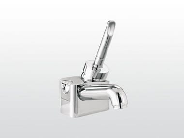 Single handle washbasin mixer BOX | 3224