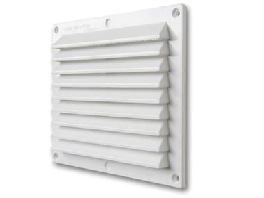 Griglia di ventilazione in ABS BR1714B | Griglia di ventilazione