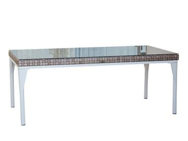 Mesa rectangular BRAFTA 22936