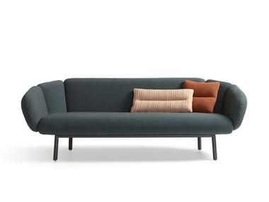 Sofá de tecido BRAS | Sofá